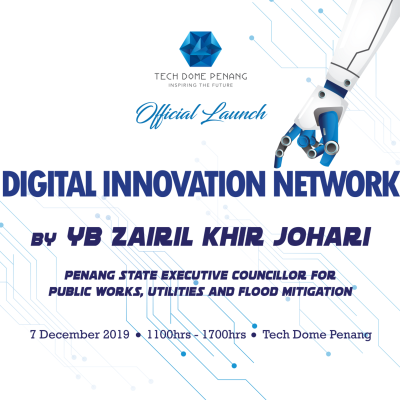 Digital Innovation Network